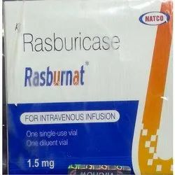 Rasburnat Rasburicase 1.5mg Injection