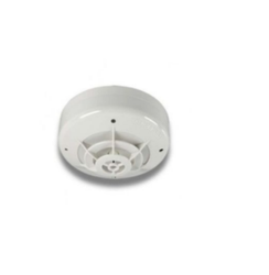 Plastic White Fire Alarm System, 80-105 Db