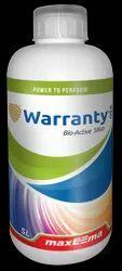 MaxEEma Warranty OSA