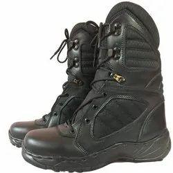 Vkd Plain Long Shoe