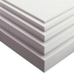 Normal EPS Thermocol Sheet, Thickness: 0.5 to 5 mm