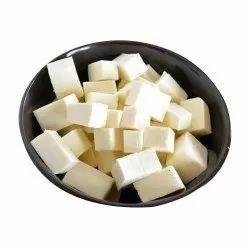 Packet White Fresh Paneer
