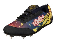 RXN Running Atheletic Shoe Athletic Shoes, Size: 2-11