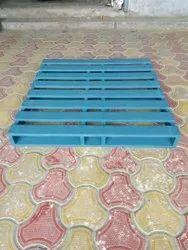 Plastic Planks Pallets