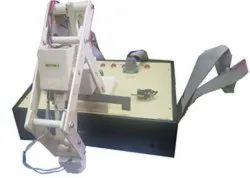 PLC Based Pick and Place Trainer
