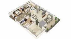 3D Floor Plan Services, Local