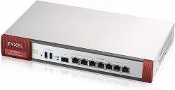 Zyxel Zywall USG20-VPN-EU0101F Wired Router Gigabit Ethernet, For Firewall, Desktop