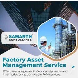 Factory Asset Management Service