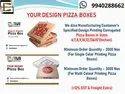 KRAFT Paper Pizza Packing Box