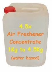 Dectron Air Freshener Concentrate 1 To 10, Liquid, Can