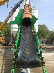 Boiler Feeding Conveyor