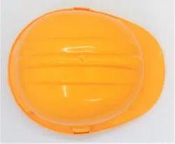 Yellow Lava Safety Hard Hats