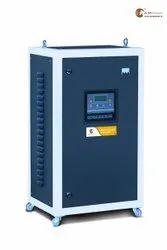 AM Power Three Phase 50 KVA Air Cooled Digital Servo Stabilizer, Floor