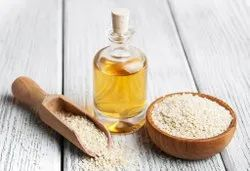 Mono Saturated Sesame Seed Carrier Oil, Packaging Size: 1 Liter
