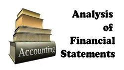 Accounting Analysis Services