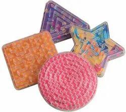 Small Maze Plastic Toy