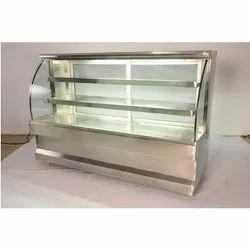 Cake Display Freezer