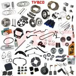 Honda Motorcycle Spare Parts, For Automobile