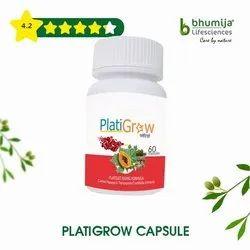 Plati Grow Capsules