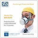 Fire Escape Smoke Mask