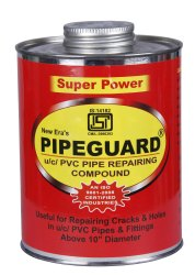 1 Kg Super Power PipeGuard U/C PVC Pipe Repairing Compound