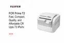 Fujifilm FCR PRIMA T2 Tabletop CR System