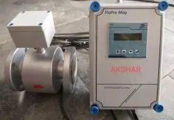 Telemetry Flow Meter