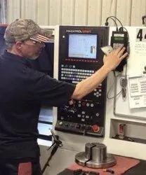 Spare Parts & Accessories CNC Machine Repair Training, Maharashtra
