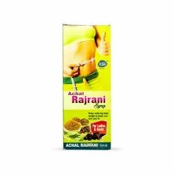 Syrup Anti Obesity Herbal Medicines, Packaging Type: Bottle, Packaging Size: 200 Ml