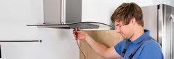 Kitchen Chimney Cleaning Service