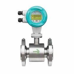 Helical Rotor Flow Meter