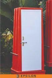 Epsilon FRP Portable Urinals For Home Use