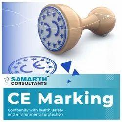 CE Marking Certification Service