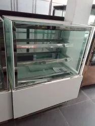 Bakery Cake Display Counter 3 FT IMPORTED