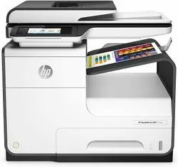 Colored HP Laser Mono Multifunction Printer, Model Name/Number: 436 Dn