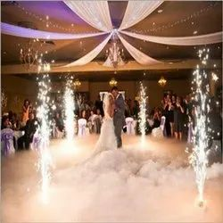 Party Decoration Fireworks Services/ Organisers