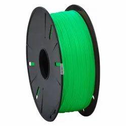 Glow In The Dark 3D Printing Filament