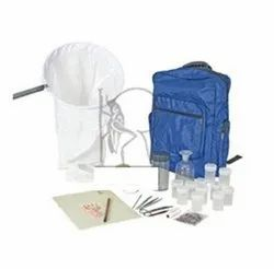 Field  Collection Bag With Accessories