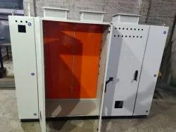 Control Panel Fabrication, Assertive, Thickness: 2 Mm To 5 Mm