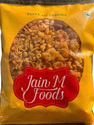 Corn Flakes Mixture Namkeen, Packaging Size: 200gms