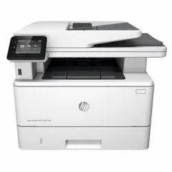 HP LaserJet Pro MFP M329dw Printer