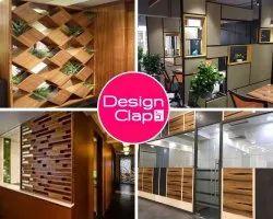 Office Partition Design Service