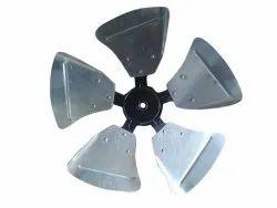 Aluminium,Ms 16 Inch Aluminium Cooler Fan Blade