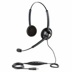 Jabra BIZ 1900 Duo USB Headset