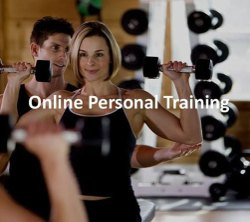 Online Gym Training Service