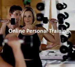 Online Gym Training Service