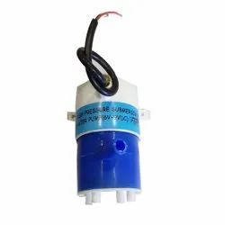 6V Electric Melody's Submersible Pressure Water Pump (DC 9V)