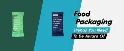 Snack Food Packaging Services