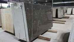 Polished Finish Italy Foremost Claudio Brown Italian Marble, Slab, Thickness: 16 mm