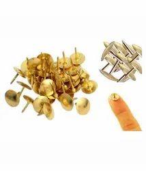 Thumb Pin, Pack Type: 25 kg